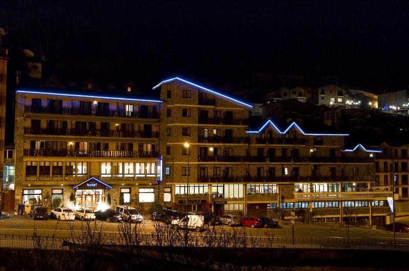 Fotos de Hotel La Solana en ARINSAL, ANDORRA (1)