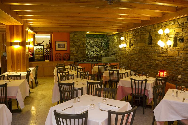 Fotos de Hotel La Solana en ARINSAL, ANDORRA (10)