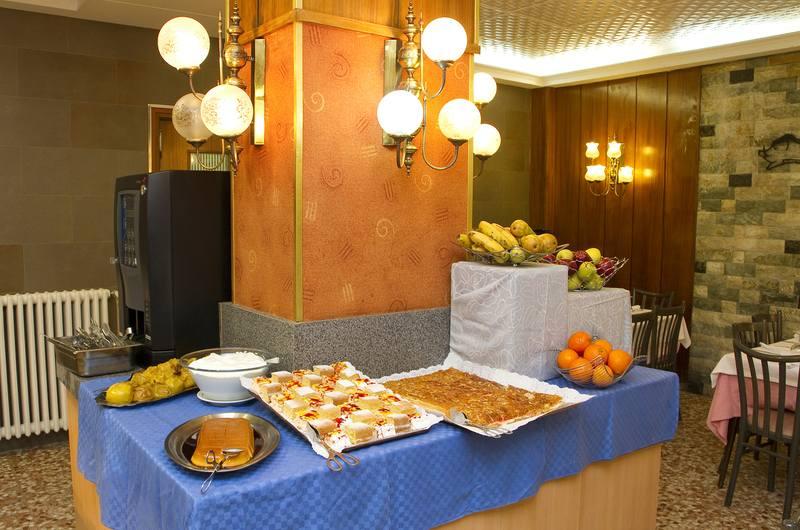 Fotos de Hotel La Solana en ARINSAL, ANDORRA (11)