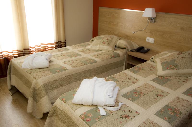 Fotos de Hotel La Solana en ARINSAL, ANDORRA (16)