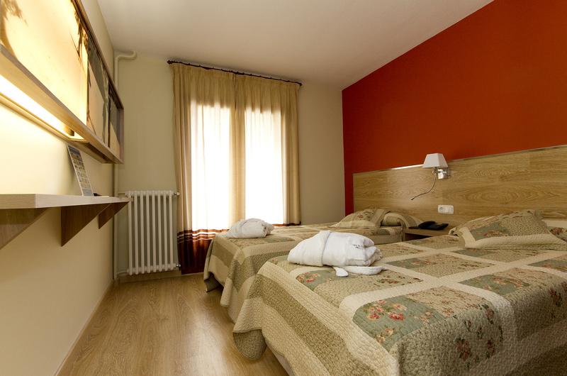 Fotos de Hotel La Solana en ARINSAL, ANDORRA (18)