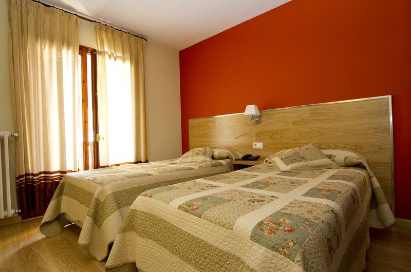 Fotos de Hotel La Solana en ARINSAL, ANDORRA (19)