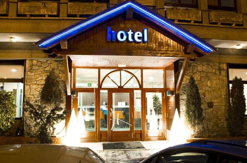 Photos of Hotel La Solana in ARINSAL, ANDORRA (2)
