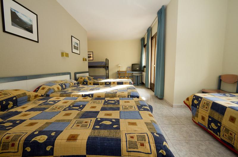 Fotos de Hotel La Solana en ARINSAL, ANDORRA (22)