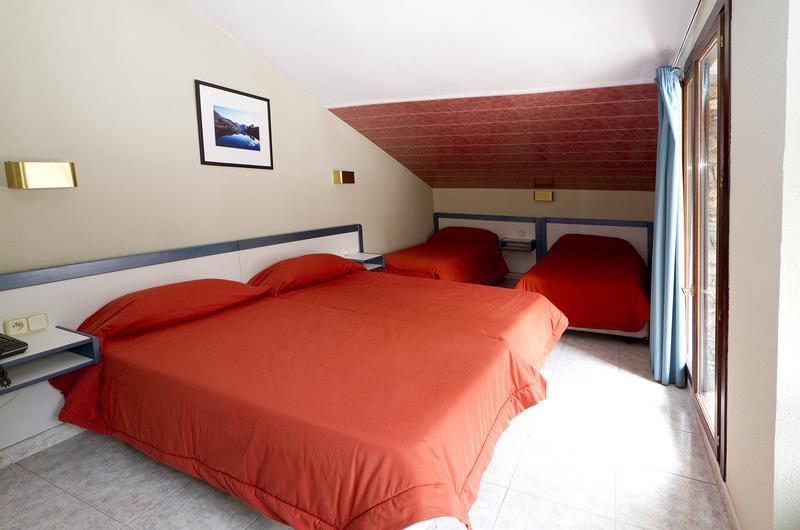 Photos of Hotel La Solana in ARINSAL, ANDORRA (23)