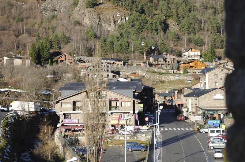 Photos of Hotel La Solana in ARINSAL, ANDORRA (25)
