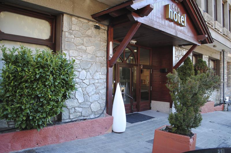 Fotos de Hotel La Solana en ARINSAL, ANDORRA (3)