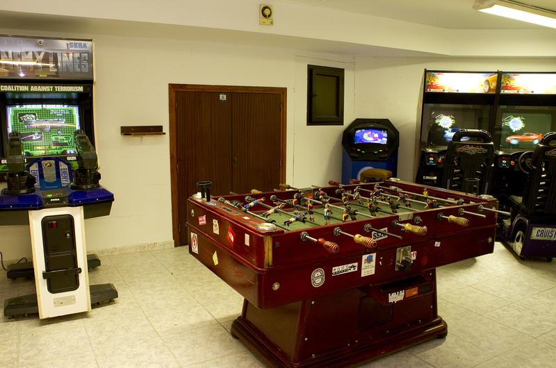 Hotel Solana7