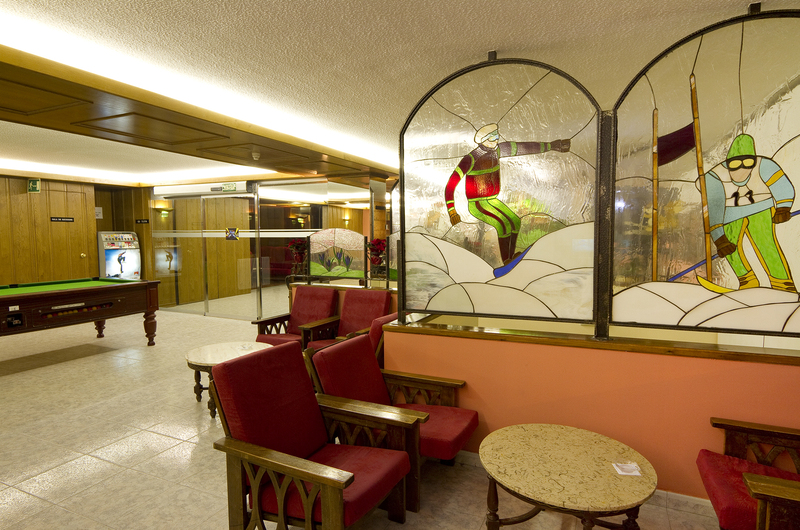 Hotel Solana8