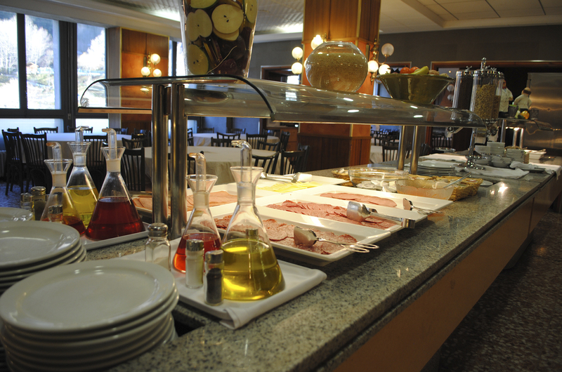 Fotos de Hotel La Solana en ARINSAL, ANDORRA (9)