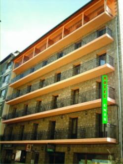 Fotos de Hotel Alfa en ENCAMP, ANDORRA (4)