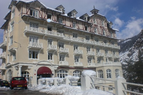 Photos of Hotel Golf 3* in BRIDES-LES-BAINS, FRANCE (4)