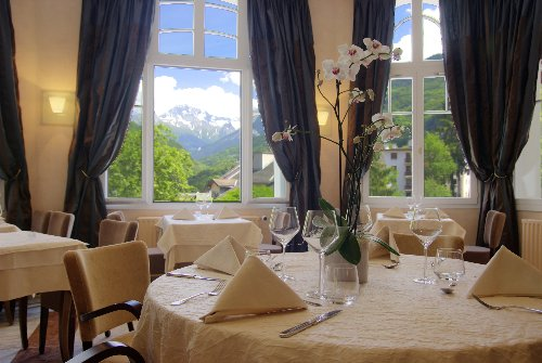 Photos of Hotel Golf 3* in BRIDES-LES-BAINS, FRANCE (5)