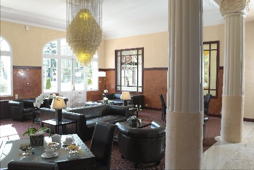 Photos of Hotel Golf 3* in BRIDES-LES-BAINS, FRANCE (7)