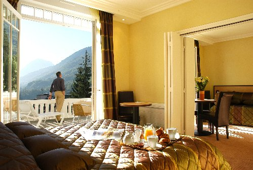Photos of Hotel Golf 3* in BRIDES-LES-BAINS, FRANCE (8)