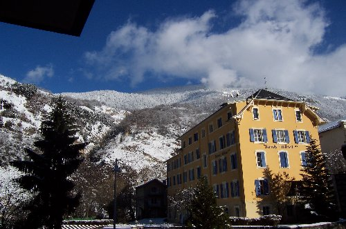 Photos of Hotel Savoy *** in BRIDES-LES-BAINS, FRANCE (1)