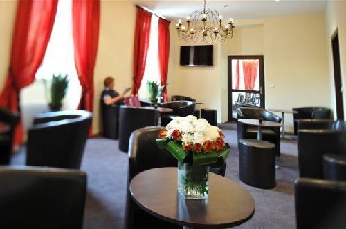 Photos of Hotel Savoy *** in BRIDES-LES-BAINS, FRANCE (3)
