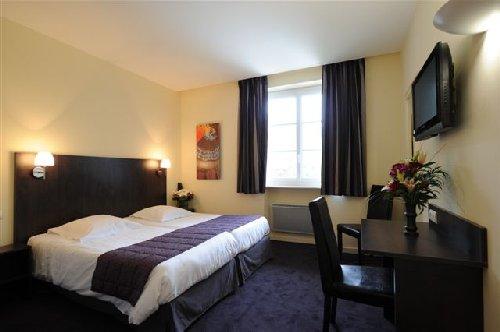 Fotos de Hotel Savoy en BRIDES-LES-BAINS, FRANCIA (4)