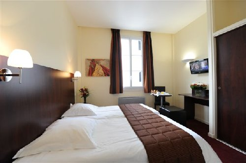 Photos of Hotel Savoy *** in BRIDES-LES-BAINS, FRANCE (5)