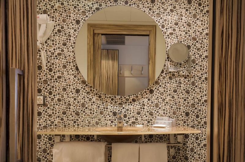 Fotos de Mola Park Atiram Hotel en ESCALDES/ENGORDANY, ANDORRA (17)