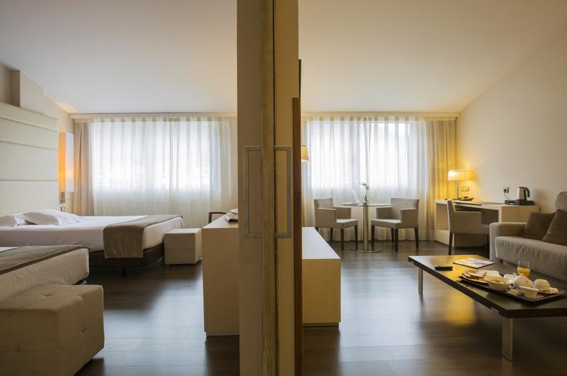 Photos de Mola Park Atiram Hotel à ESCALDES/ENGORDANY, ANDORRE (19)
