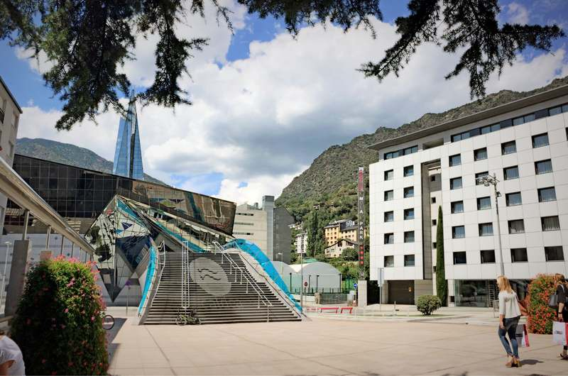 Photos of Mola Park Atiram Hotel in ESCALDES/ENGORDANY, ANDORRA (2)