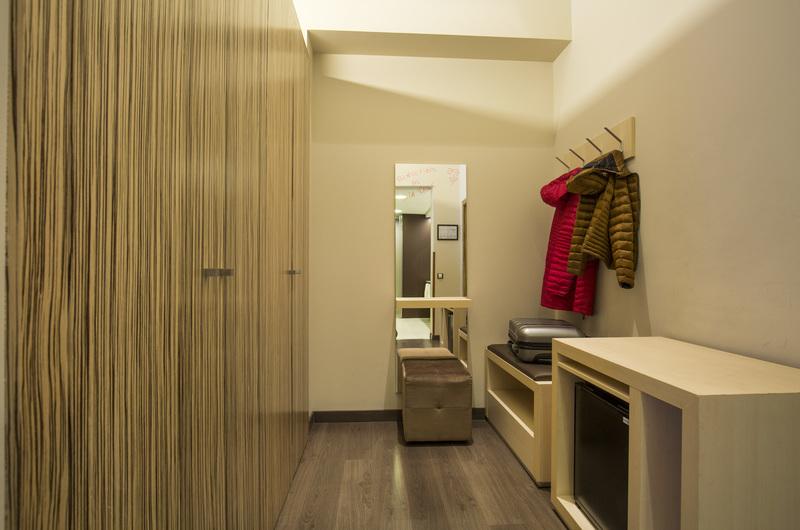 Fotos de Mola Park Atiram Hotel en ESCALDES/ENGORDANY, ANDORRA (23)