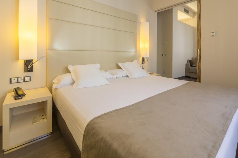 Photos de Mola Park Atiram Hotel à ESCALDES/ENGORDANY, ANDORRE (24)