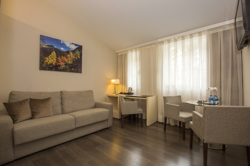 Photos de Mola Park Atiram Hotel à ESCALDES/ENGORDANY, ANDORRE (25)