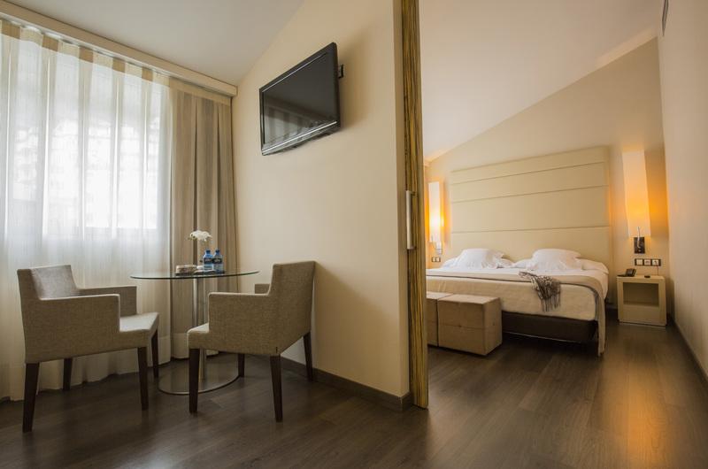 Photos de Mola Park Atiram Hotel à ESCALDES/ENGORDANY, ANDORRE (26)