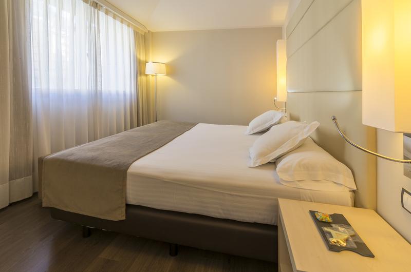 Photos de Mola Park Atiram Hotel à ESCALDES/ENGORDANY, ANDORRE (27)
