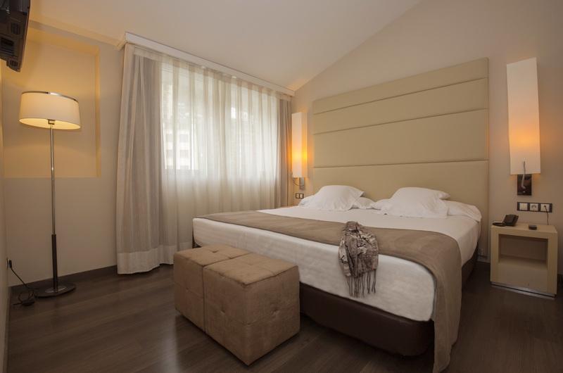 Photos de Mola Park Atiram Hotel à ESCALDES/ENGORDANY, ANDORRE (28)