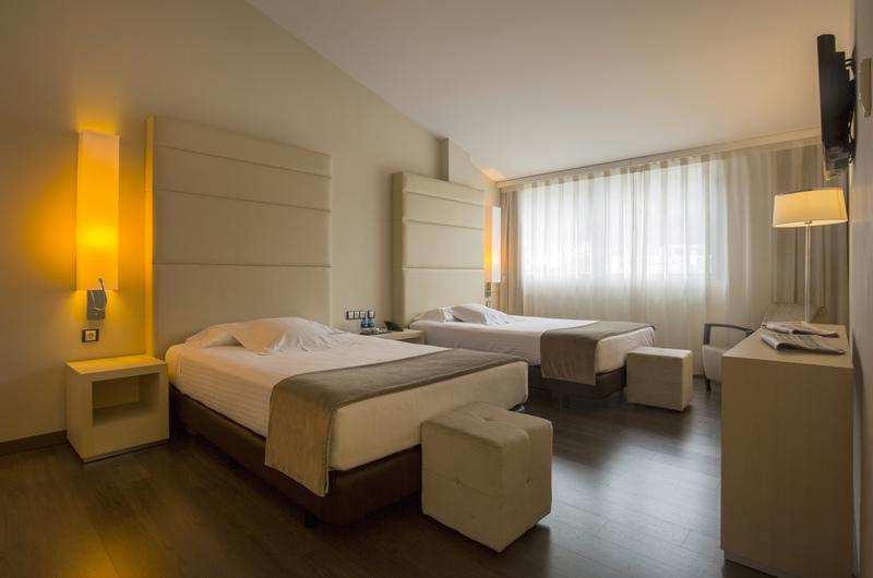 Photos de Mola Park Atiram Hotel à ESCALDES/ENGORDANY, ANDORRE (29)