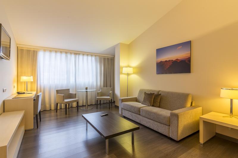 Fotos de Mola Park Atiram Hotel en ESCALDES/ENGORDANY, ANDORRA (30)
