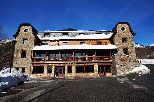 Photos of Hotel Niunit By Bringue in EL SERRAT- ORDINO, ANDORRA (13)