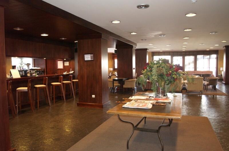 Fotos de Hotel Saliecho en FORMIGAL, ESPANYA (1)