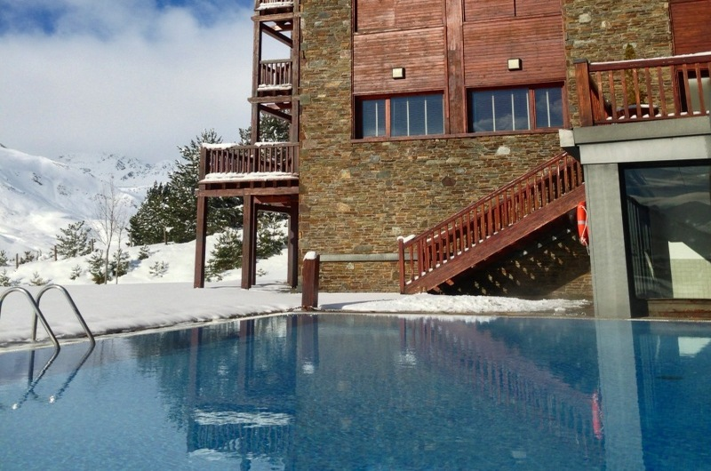 Photos of Hotel Saliecho in FORMIGAL, SPAIN (12)
