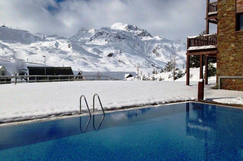 Photos of Hotel Saliecho in FORMIGAL, SPAIN (13)