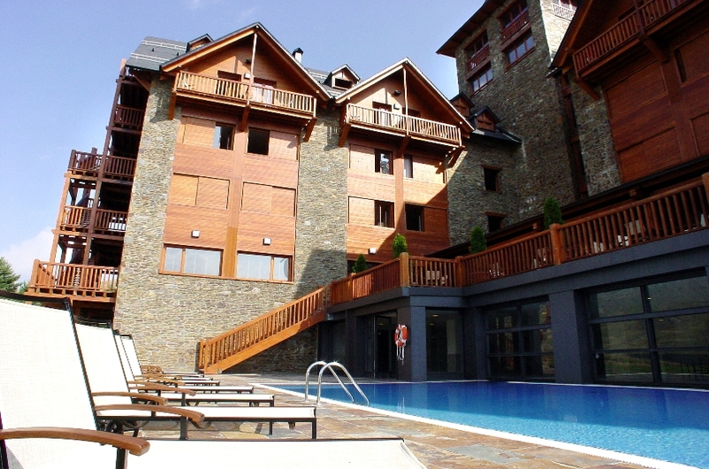 Photos of Hotel Saliecho in FORMIGAL, SPAIN (14)