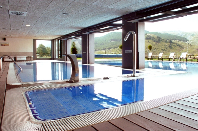 Photos of Hotel Saliecho in FORMIGAL, SPAIN (15)