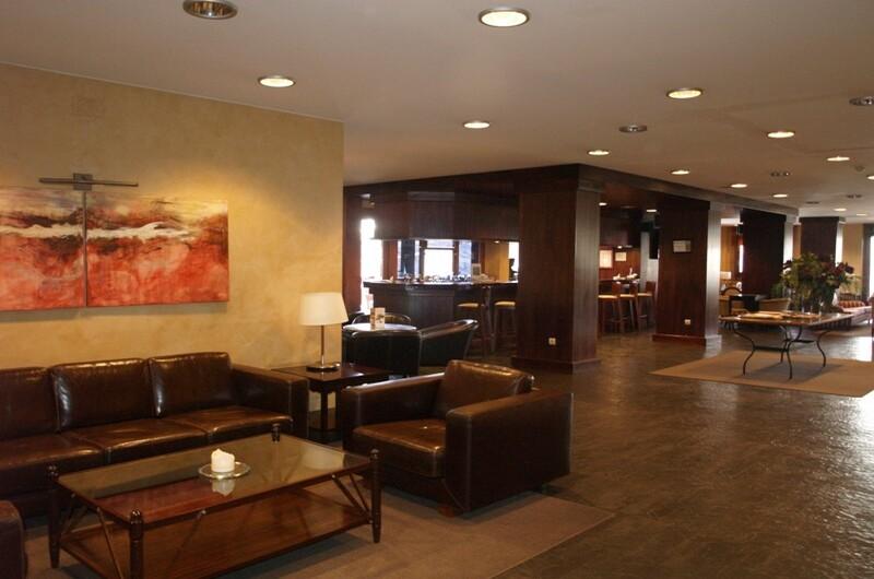 Fotos de Hotel Saliecho en FORMIGAL, ESPANYA (2)