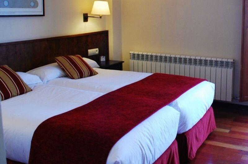Photos of Hotel Saliecho in FORMIGAL, SPAIN (5)