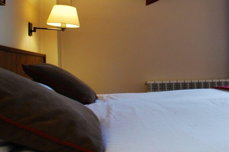 Photos of Hotel Saliecho in FORMIGAL, SPAIN (7)