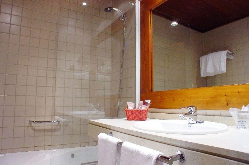 Photos of Hotel Saliecho in FORMIGAL, SPAIN (8)