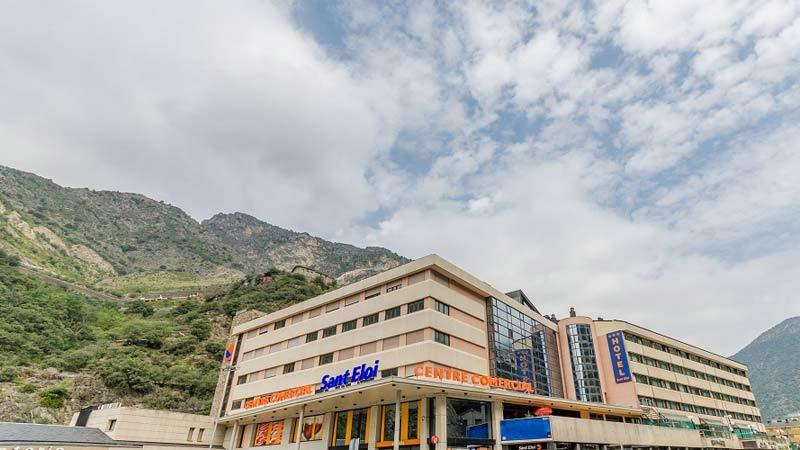 Hotel Sant Eloi1