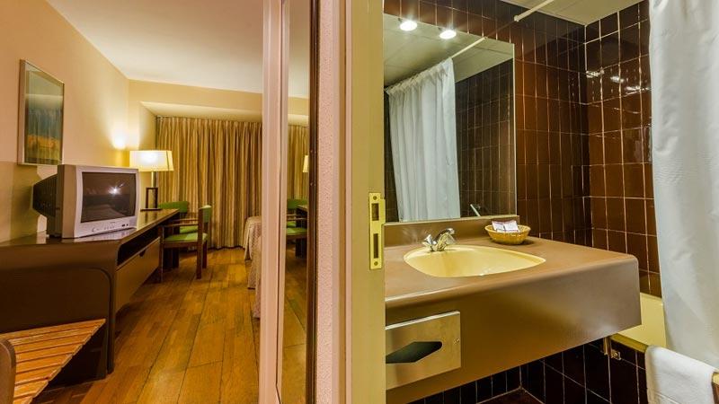 Fotos de Hotel Sant Eloi en SANT JULIÀ DE LÒRIA, ANDORRA (10)