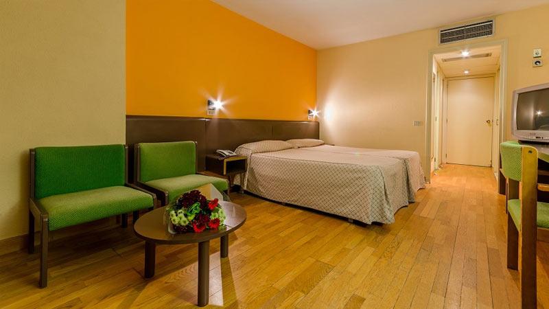 Fotos de Hotel Sant Eloi en SANT JULIÀ DE LÒRIA, ANDORRA (12)