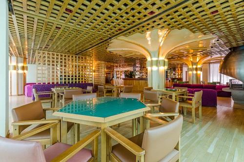 Hotel Sant Eloi14
