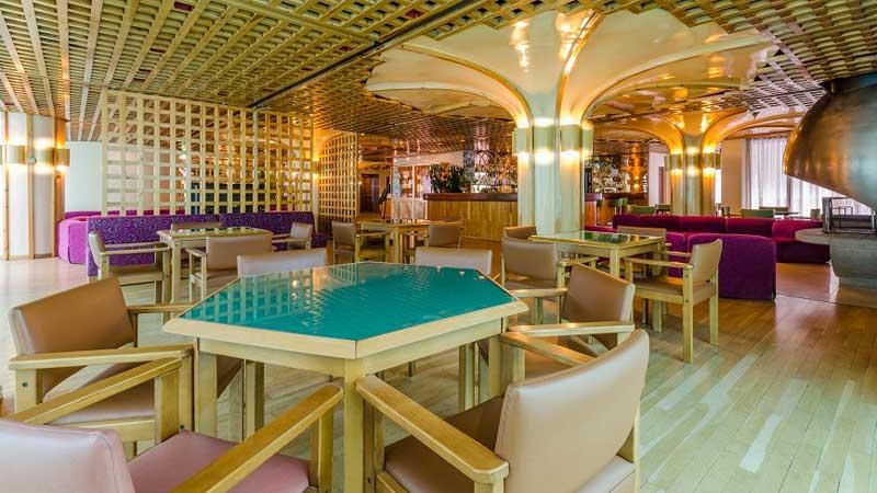 Hotel Sant Eloi3