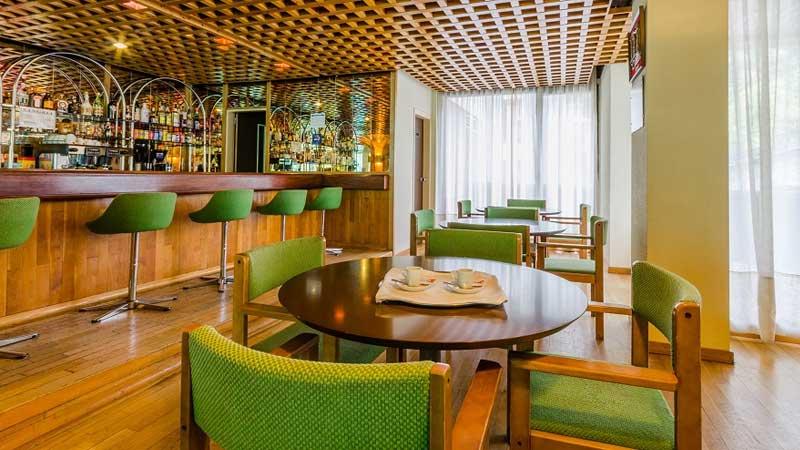 Hotel Sant Eloi5